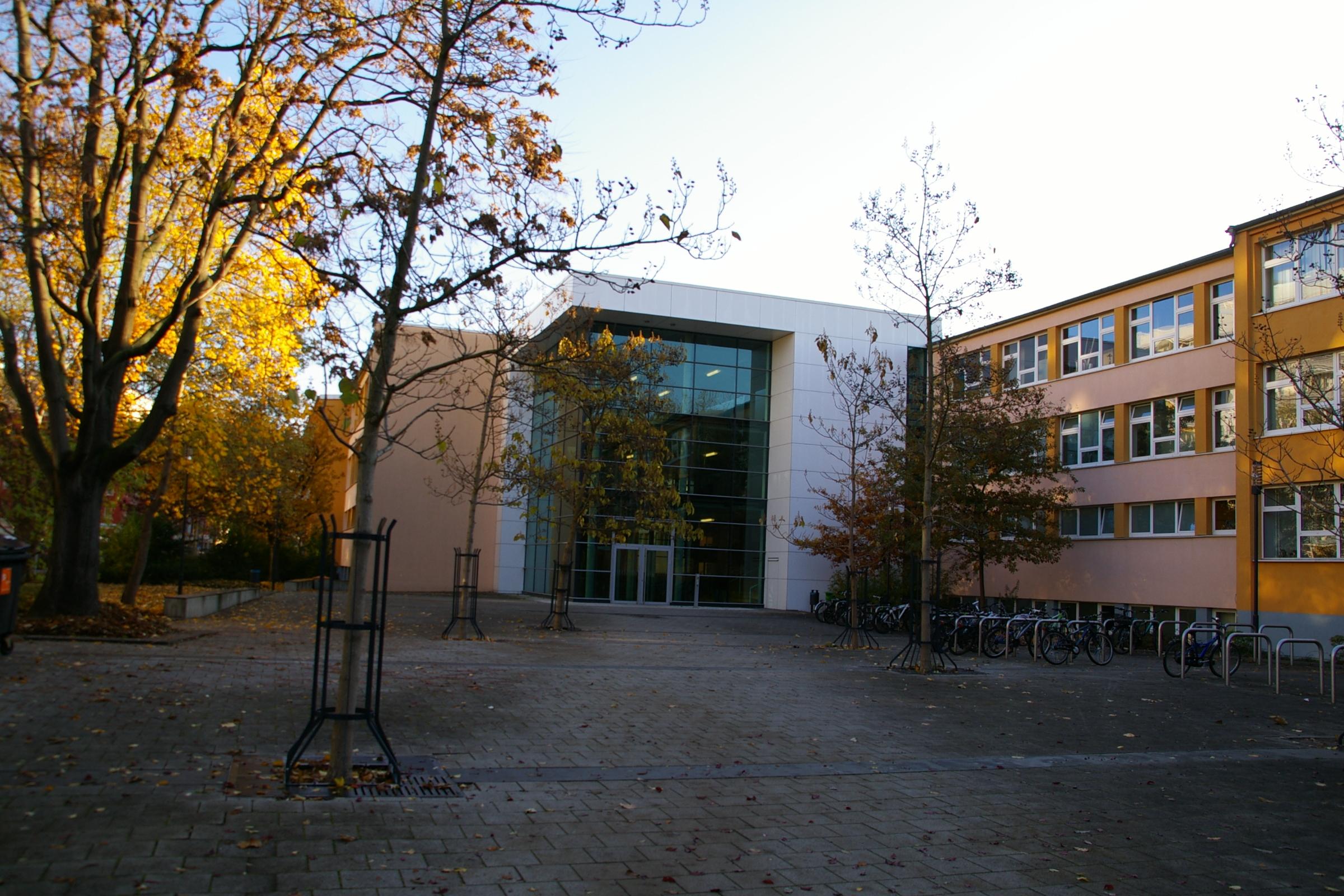 101. Oberschule Dresden