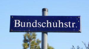 Das Bundschuhstraßenfest findet 2020 als Ersatz für das Bönischplatzfest am 26.9. statt. Foto: Philine Schlick