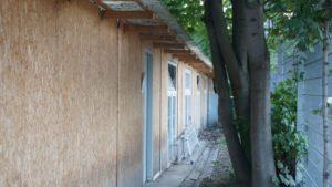 Blick auf die Bet- und Lehrräume des Marwa-Elsherbiny-Zentrums. Foto: Philine Schlick