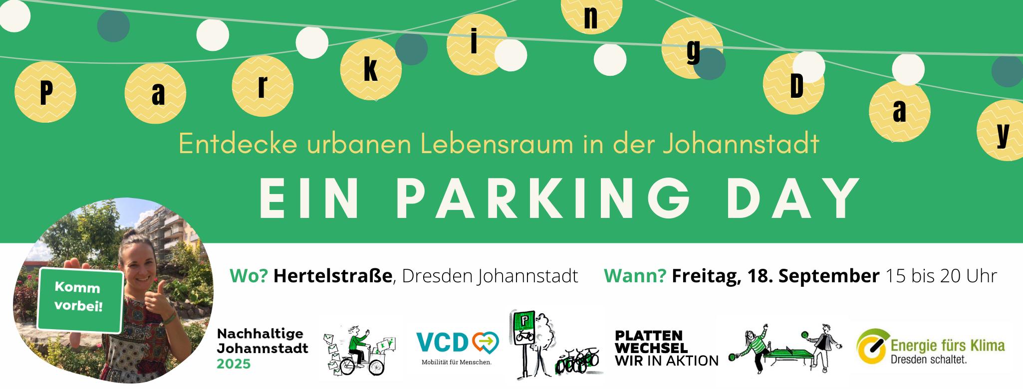 ParkingDaylight Hertelstraße