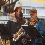 Banda Internationale. Foto: Philine Schlick